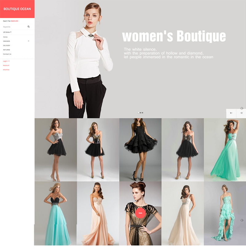 Sell Clothes Online How To Start An Online Clothing Store